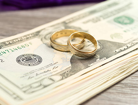 High Net Worth Divorce & Complex Asset Division