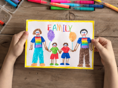 Favorable outcomes for same-sex family law issues